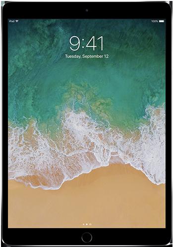 iPad 9.7(2018)