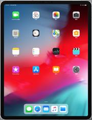 iPad Pro(12.9英寸)第三代
