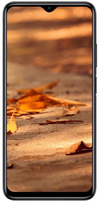 红米Note 9 4G版